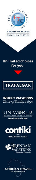 The Travel Corporation: Unlimited choices for your clients, high commissions for you.